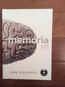 livro memoria