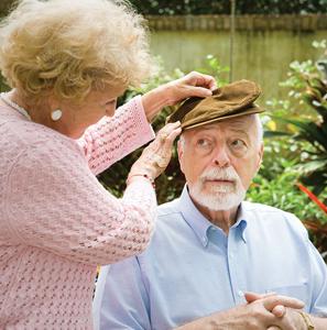 O que causa a demência?